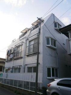 サンステージ相模台第2 3階の賃貸【神奈川県 / 相模原市南区】