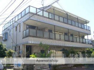 MOONSHINY参番館 2階の賃貸【神奈川県 / 相模原市南区】