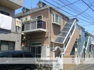 カーサ南台Ⅱ 2階の賃貸【神奈川県 / 相模原市南区】