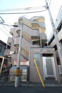フレンドポート淵野辺第5 3階の賃貸【神奈川県 / 相模原市中央区】