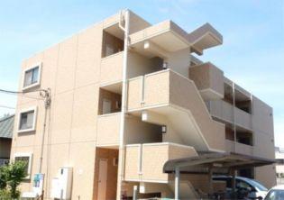 なでしこ館 3階の賃貸【神奈川県 / 大和市】