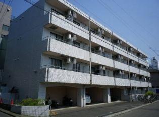 ダイホープラザ大和 4階の賃貸【神奈川県 / 大和市】
