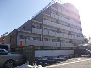 神奈川県大和市福田2丁目の賃貸マンション