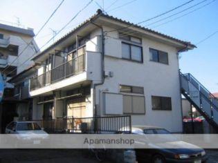 グリーンハイム 1階の賃貸【神奈川県 / 相模原市中央区】