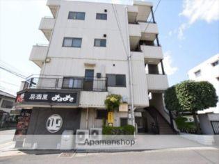 ロードサイドハウス 3階の賃貸【神奈川県 / 相模原市中央区】
