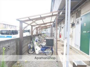 Lコーポ 2階の賃貸【神奈川県 / 相模原市南区】