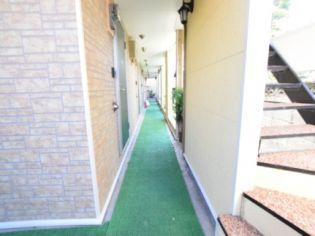 ハート ハウス 2階の賃貸【神奈川県 / 相模原市南区】
