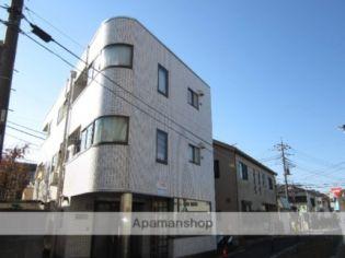 メゾンヒーロー 3階の賃貸【神奈川県 / 相模原市南区】