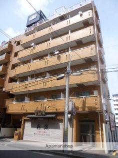 スターハイツ横須賀中央 3階の賃貸【神奈川県 / 横須賀市】