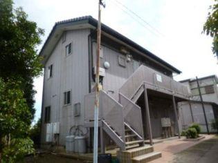 アメニティースマイル 2階の賃貸【神奈川県 / 横須賀市】