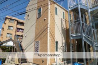 ヒカリハイツ 2階の賃貸【神奈川県 / 横須賀市】