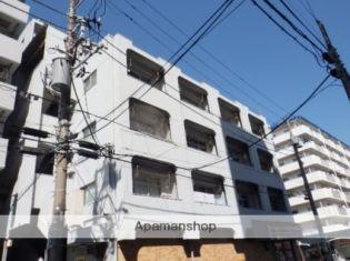福商事ビル[4-B号室]の外観