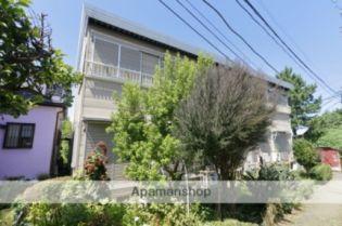 根本アパート 2階の賃貸【神奈川県 / 横須賀市】