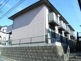 ヴェルドミール A 1階の賃貸【神奈川県 / 横浜市金沢区】