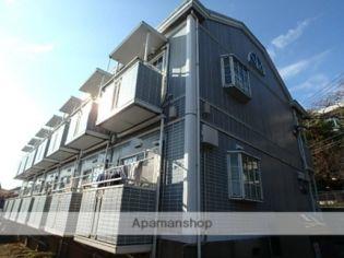 ヴァンテアン 1階の賃貸【神奈川県 / 川崎市宮前区】