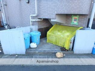 エルザ多摩川 4階の賃貸【神奈川県 / 川崎市高津区】
