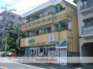 すがやマンション 3階の賃貸【神奈川県 / 川崎市宮前区】