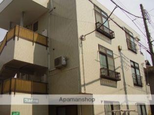 ヴェルディ中原 3階の賃貸【神奈川県 / 川崎市中原区】