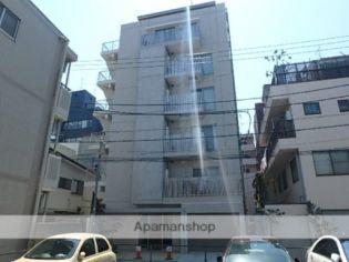 神奈川県川崎市中原区新丸子東2丁目の賃貸マンション
