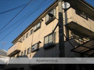シオンパレス 2階の賃貸【神奈川県 / 川崎市中原区】