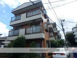 クレフォート 2階の賃貸【神奈川県 / 川崎市多摩区】
