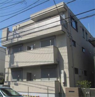 神奈川県川崎市多摩区堰1丁目の賃貸マンション