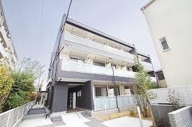 神奈川県川崎市多摩区布田の賃貸マンション