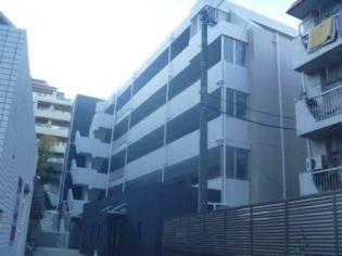 ステージグランデ生田駅前[106号室]の外観