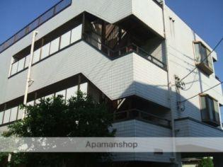 ホワイトハイツ 2階の賃貸【神奈川県 / 川崎市多摩区】