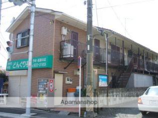 三光ハイツ 2階の賃貸【神奈川県 / 川崎市多摩区】