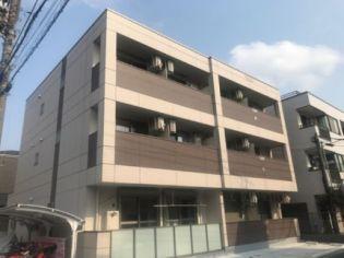 神奈川県川崎市川崎区大島4丁目の賃貸マンションの外観