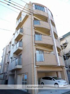 ハックベリーヒルズ 2階の賃貸【神奈川県 / 横浜市青葉区】