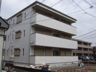 ベラーノ溝の口 1階の賃貸【神奈川県 / 川崎市高津区】