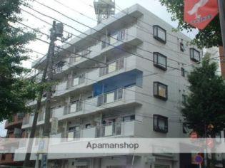 ルミエール鷺沼 2階の賃貸【神奈川県 / 川崎市宮前区】