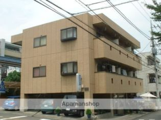 富士見プラザ 2階の賃貸【神奈川県 / 川崎市宮前区】