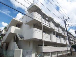 フラットM 1階の賃貸【神奈川県 / 横浜市青葉区】