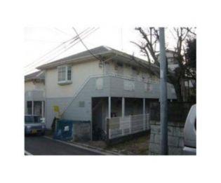 神奈川県横浜市鶴見区岸谷3丁目の賃貸アパート