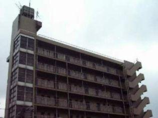 スカイコート生麦 8階の賃貸【神奈川県 / 横浜市鶴見区】