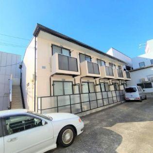 アーバンフラッツ 2階の賃貸【神奈川県 / 横浜市神奈川区】