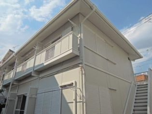 ウィステリアハイツ 1階の賃貸【神奈川県 / 横浜市港北区】