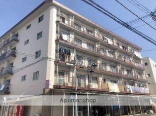 潮田マンション 2階の賃貸【神奈川県 / 横浜市鶴見区】