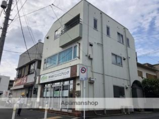 和田ビル 3階の賃貸【神奈川県 / 横浜市神奈川区】