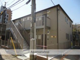 サニーフラット生麦 1階の賃貸【神奈川県 / 横浜市鶴見区】
