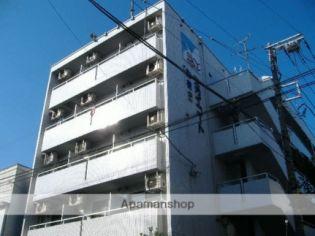 スカイコート生麦第2 3階の賃貸【神奈川県 / 横浜市鶴見区】