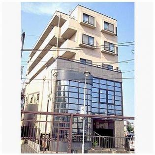 神奈川県横浜市神奈川区七島町の賃貸マンション