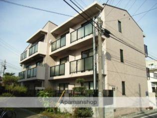 ドムスN 1階の賃貸【神奈川県 / 横浜市鶴見区】