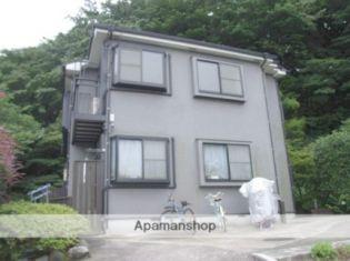 イーストビレッジ 2階の賃貸【神奈川県 / 横浜市鶴見区】