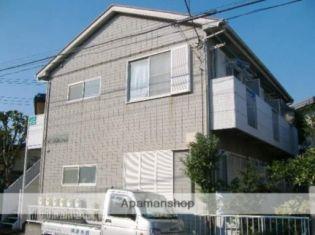 サニーハイム矢向 1階の賃貸【神奈川県 / 横浜市鶴見区】