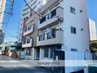 SYハイム 1階の賃貸【神奈川県 / 横浜市鶴見区】