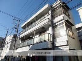 ガーデンテラス川崎 2階の賃貸【神奈川県 / 横浜市鶴見区】